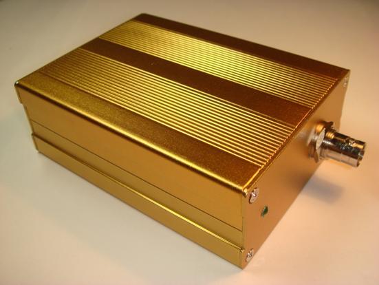 MKA231 TS码流播出盒