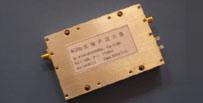 6~10GHz低噪声放大器