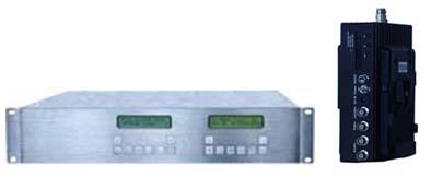车载型/扣板式COFDM移动传输设备