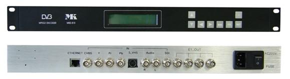 MK810E E1接口编解码器