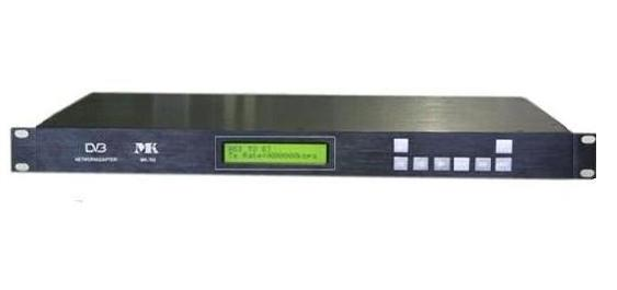 MK763 DS3(E3)/ASI网络适配器