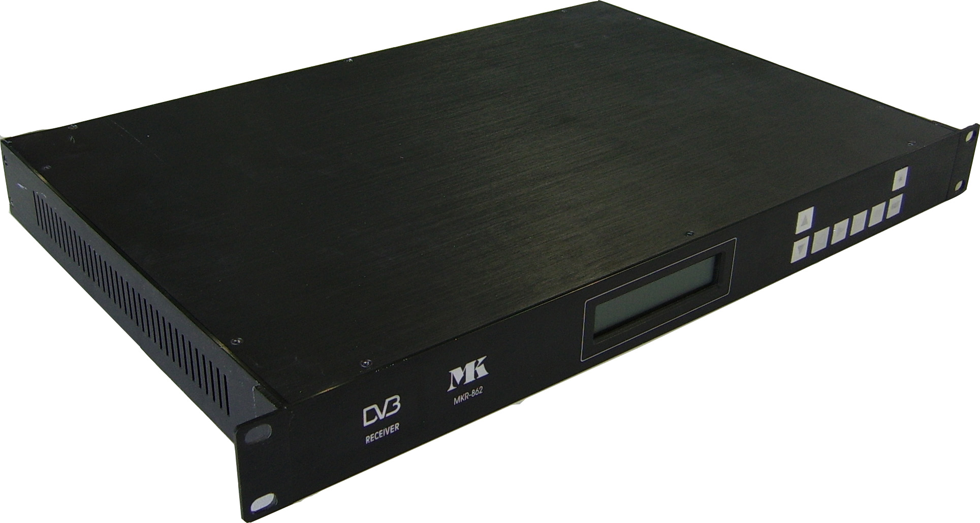 MKR862 码流接收机