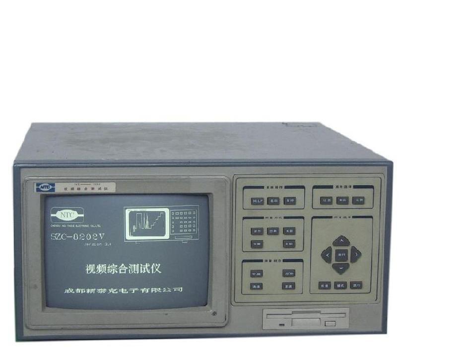 视频综合测试仪