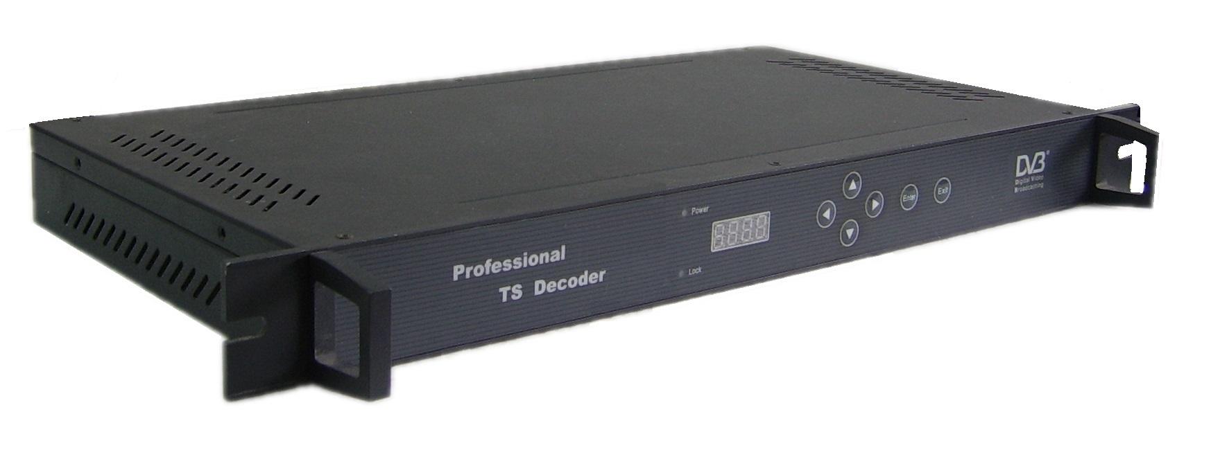 MKD005 解码器