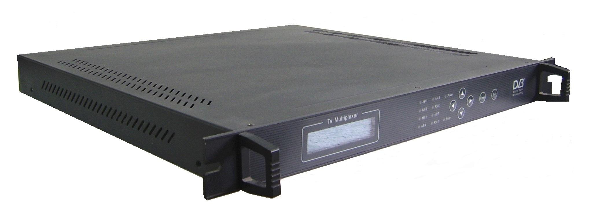 MKSC830 传输流复用器