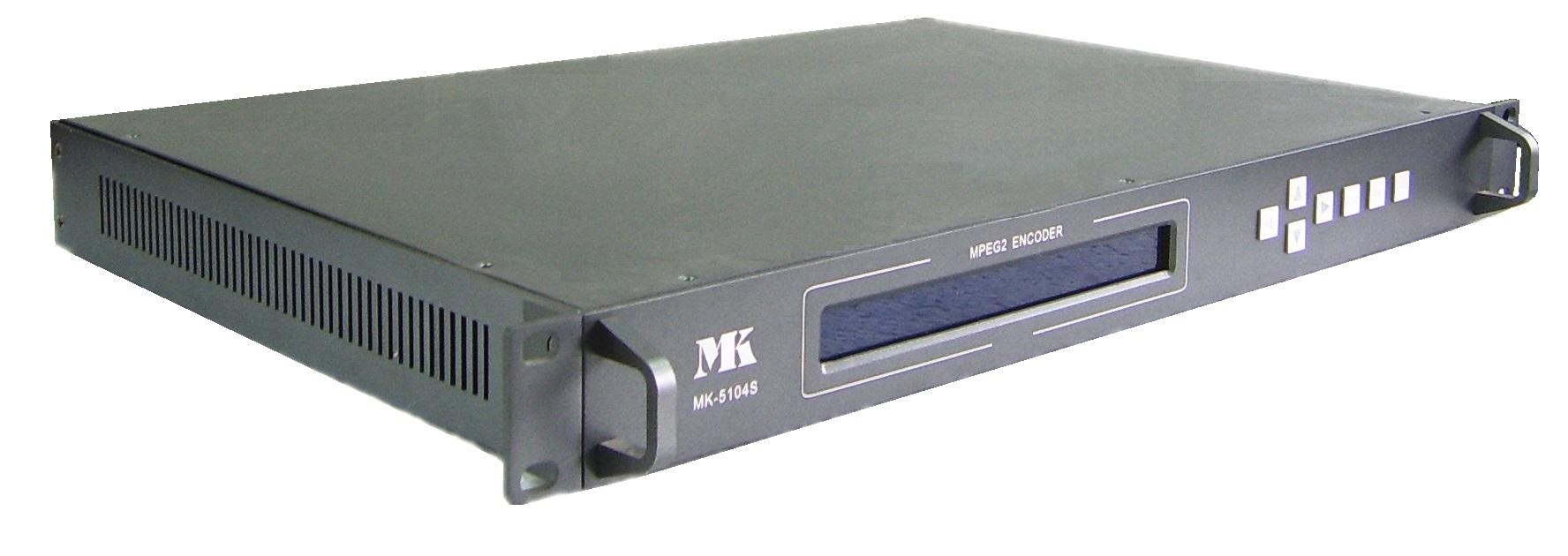 MK5104S 四合一编码器