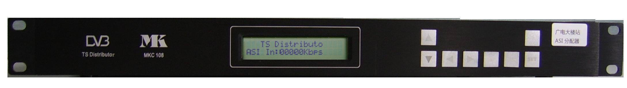 MKC108分配器 前面板.JPG